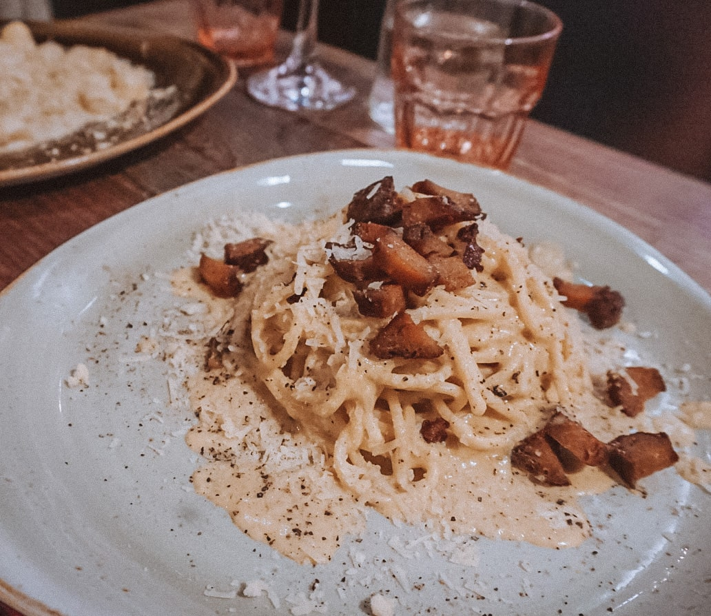 A Guide To The Best Vegan Food in Italy